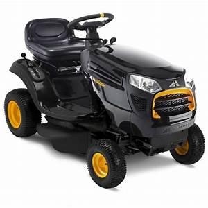 Tondeuse Mc Culloch : mc culloch tracteur tondeuse 77cm 344cc m115 77t achat ~ Melissatoandfro.com Idées de Décoration