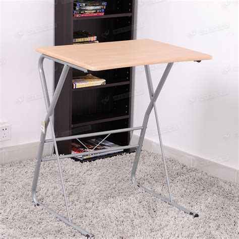 adjustable portable laptop table stand office portable folding adjustable height laptop table