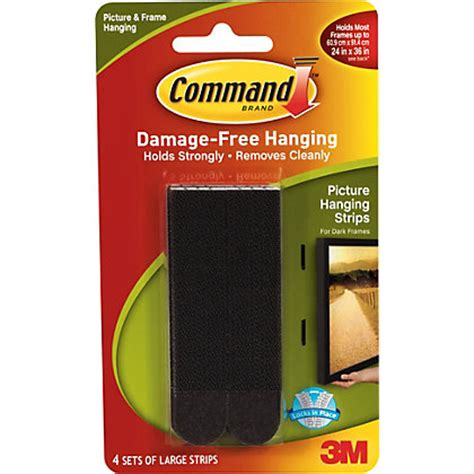 command strips heavy mirror 3m command value self adhesive picture hanging strips 5596