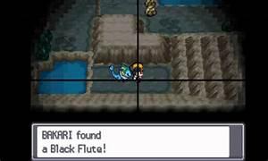 Poku00e9mon Soul Silver Walkthrough Part 31 Dark Cave Youtube