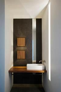 Kleines Gäste Wc Gestalten : die besten 25 g ste wc ideen ideen auf pinterest wc ideen orange spiegel und g ste wc ~ Markanthonyermac.com Haus und Dekorationen