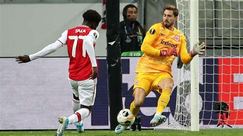 Arsenal vs Eintracht Frankfurt Betting Tips: Latest odds ...