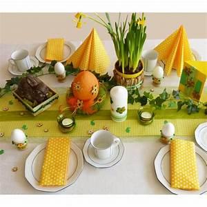 Dekoideen Für Ostern Zum Selbermachen : tischdekoration ostern f r ein sch nes osterfest ~ Lizthompson.info Haus und Dekorationen