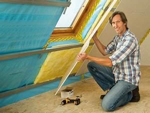 Dach Ausbauen Kosten : die besten 25 dachboden ausbauen ideen auf pinterest ~ Lizthompson.info Haus und Dekorationen
