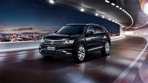 Volkswagen Teramont X 2019 4K 2 Wallpaper | HD Car ...