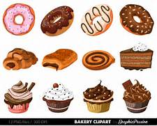 Bakery Clipart Cake Cl...
