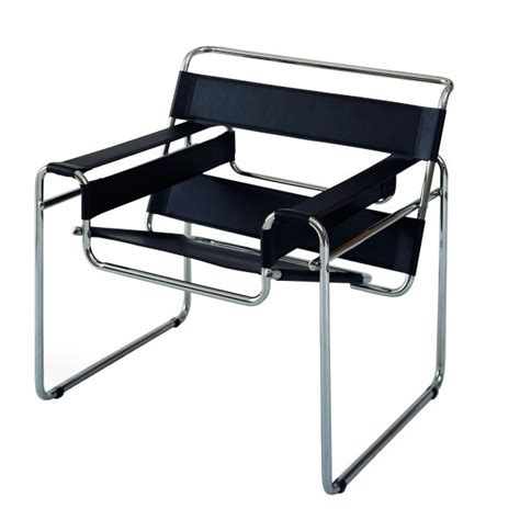 24 wassily chair marcel breuer hoi section iii