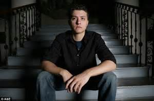 Paranormal State Ryan Buell