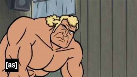 The 10 Greatest Muscle-crazy Cartoon Shows