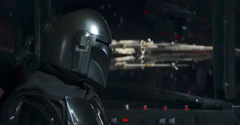'Mandalorian' Season 2 Trailer Features Mando Versus ...