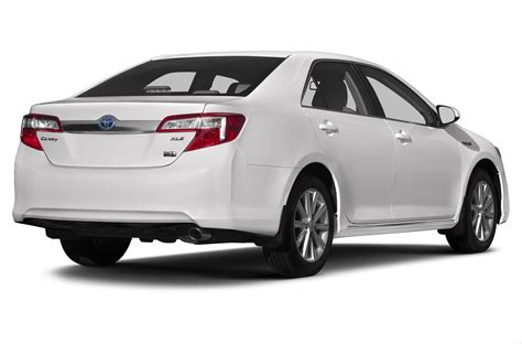 Toyota Camry Hybrid Photo by 2013 Toyota Camry Hybrid Price Photos Reviews Features