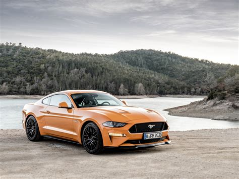 S650 Mustang Expected In 2021 On Ford Cd6 Platform