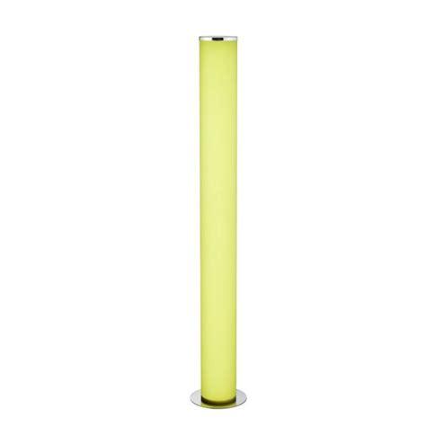 le mit fernbedienung farbwechsel led stehleuchte pillar mit farbwechsel wohnlicht