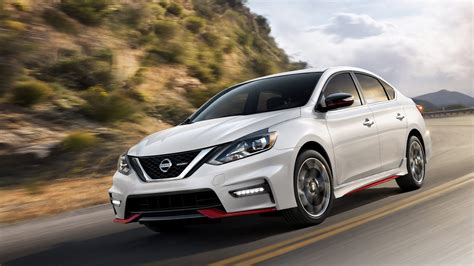 The 2018 Nissan Sentra Is Only Good On Paper