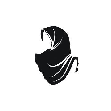 siap cetak logo kartun muslimah kumpulan gambar kartun