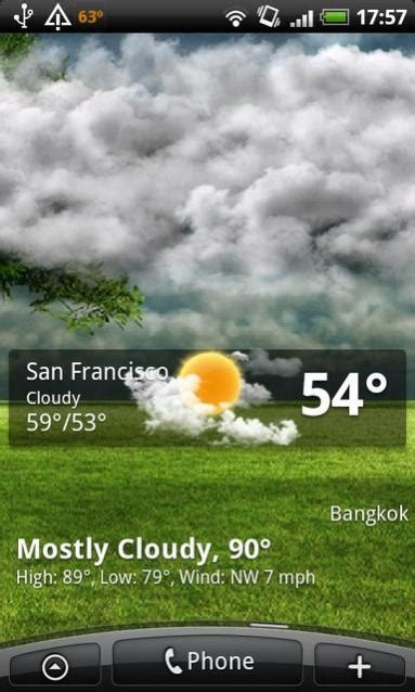 Animated Weather Wallpaper Android - animated weather wallpaper wallpapersafari