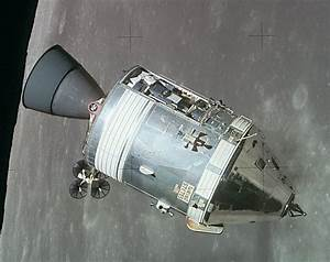 Apollo Command/Service Module - Wikipedia
