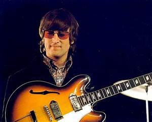 John Lennon: Discografia do ex-beatle está disponível em ...