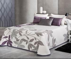 Couvre Lit Blanc : plaids et couvre lits 18 ~ Teatrodelosmanantiales.com Idées de Décoration