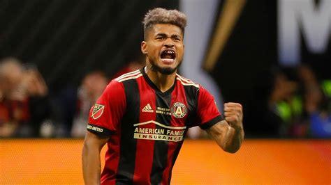 MLS Review: Martinez ties own record as Atlanta beat ...