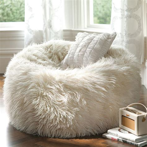 experience ultimate comfort  cocoon bean bag lounger