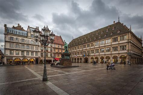 Place Gutenberg — Wikipédia