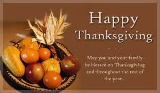 happy thanksgiving friends and family quotes quotesgram
