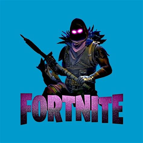 fortnite raven skin  weapon cloud city