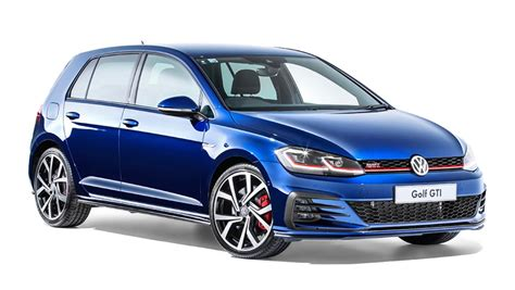 volkswagen golf gti  priced   drive