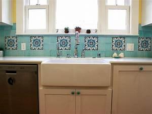 ceramic tile backsplashes pictures ideas tips from With kitchen backsplash ceramic tile designs