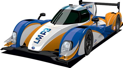 Lmp3 Officially Launched