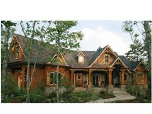 craftsman house plans with walkout basement mountain home plans with walkout basement