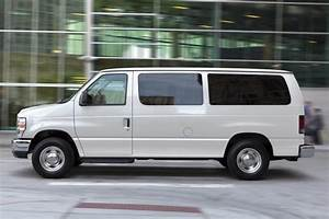 2013 Ford E Series VanNew Car Review Autotrader