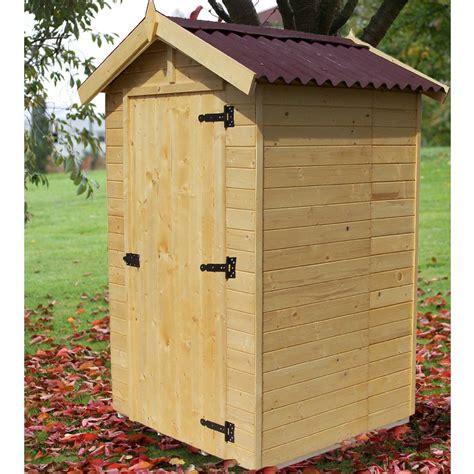 petit abri de jardin bois petit abri de jardin bois 2 03 m 178 ep 16 mm habrita plantes et jardins