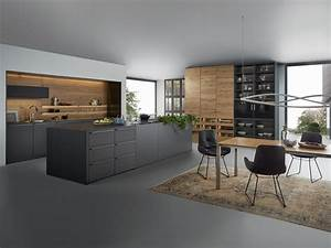 new european kitchen designs 2018 With attractive couleur tendance deco salon 7 meubles en rotin pour un salon naturel et contemporain
