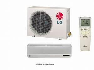 Lg Ls300hlv Split Air Conditioner Lsn300hlv