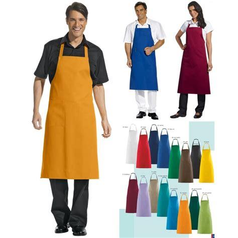 vetement de cuisine professionnel tablier de cuisine professionnel tablier bas de cuisine