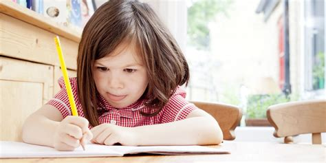 Kids Are Doing Three Times Too Much Homework  New Study
