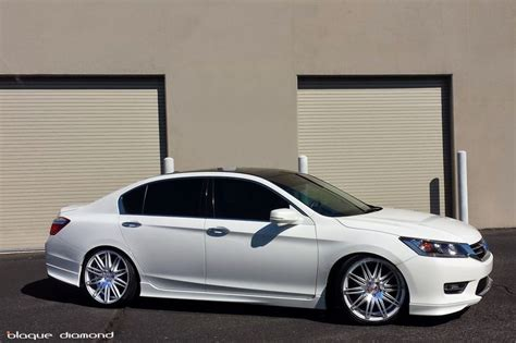 Rims For 2014 Honda Accord Sport
