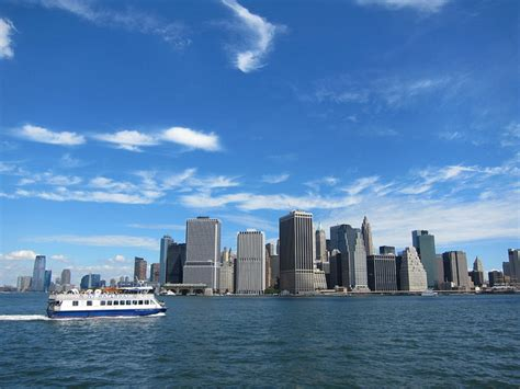 Living On A Boat In New York City by Go Beyond Brunch Six Unique Ideas For Celebrating