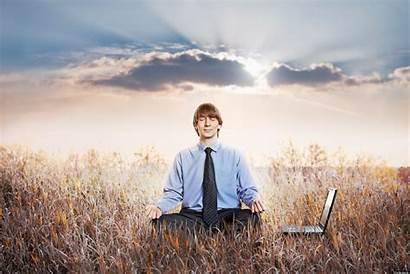 Stress Without Meditation Tips Desk Combat