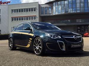 Opel Insignia Opc : opel insignia opc sport tourer by irmscher ~ New.letsfixerimages.club Revue des Voitures
