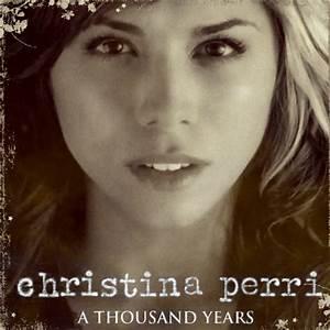 A Thousand Years Chords - Christina Perri - Natural ...