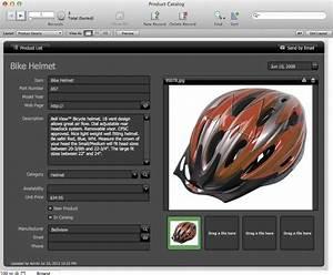 filemaker pro 12 templates - the mac office product catalog filemaker pro 12 starter