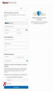Paypal Rechnung Erstellen : der bestellablauf so funktioniert 39 s ~ A.2002-acura-tl-radio.info Haus und Dekorationen