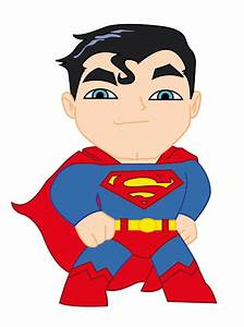 Superman Clipart Baby Superman Pencil And In Color
