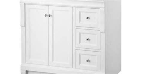 Foremost-naples White Inch Vanity-nawad-home