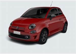 Fiat 500 1 2 : fiat 500 1 2 s rosso passione km0 a soli 11990 su miacar 6ys8w ~ Medecine-chirurgie-esthetiques.com Avis de Voitures