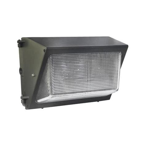 80w led wall pack light equal to 250w metal halide high