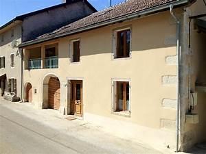 renovation de facades jura enduits chaux isolation With enduit exterieur a la chaux